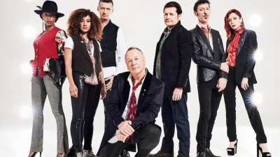 Jim Kerr (Simple Minds): 5 Albums That Changed My Life