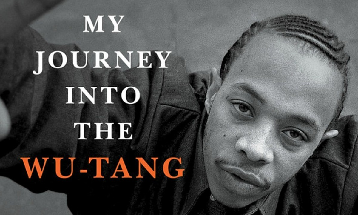 U-God Shares New Excerpts From 'RAW: My Journey Into The Wu-Tang' Book