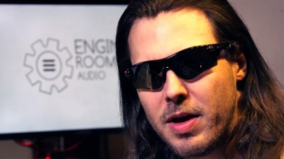 "Andrew W.K. Breaks Down ""Music is Worth Living For"""