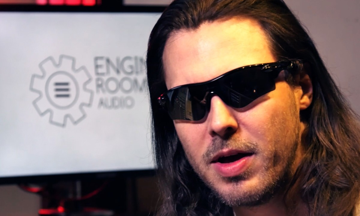"""Andrew W.K. Breaks Down """"Music is Worth Living For"""""""