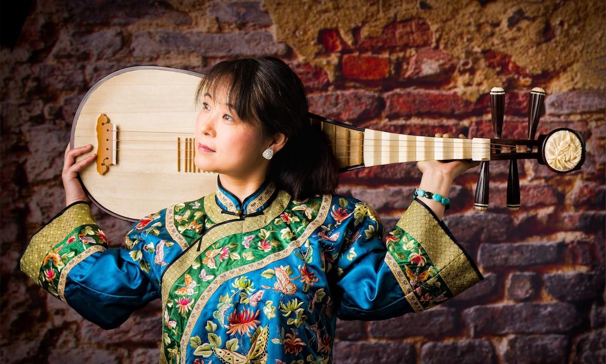 World Music Institute presents: Wu Man