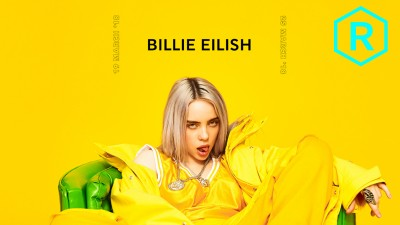 TIDAL Rising Artist of the Week: Billie Eilish
