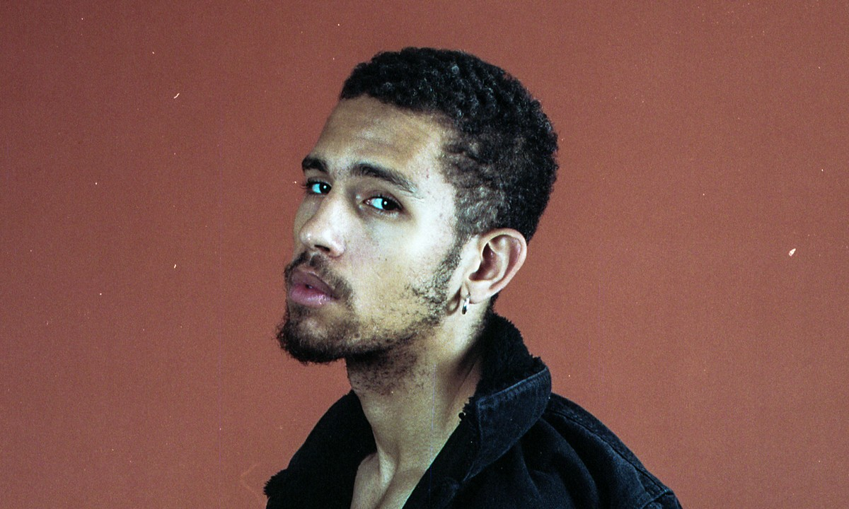 NoMBe on 'They Might've Even Loved Me' LP and The Women in His Life