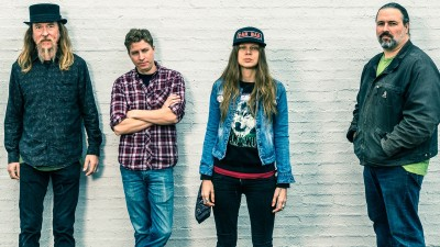 Coming Up: Sarah Shook & the Disarmers