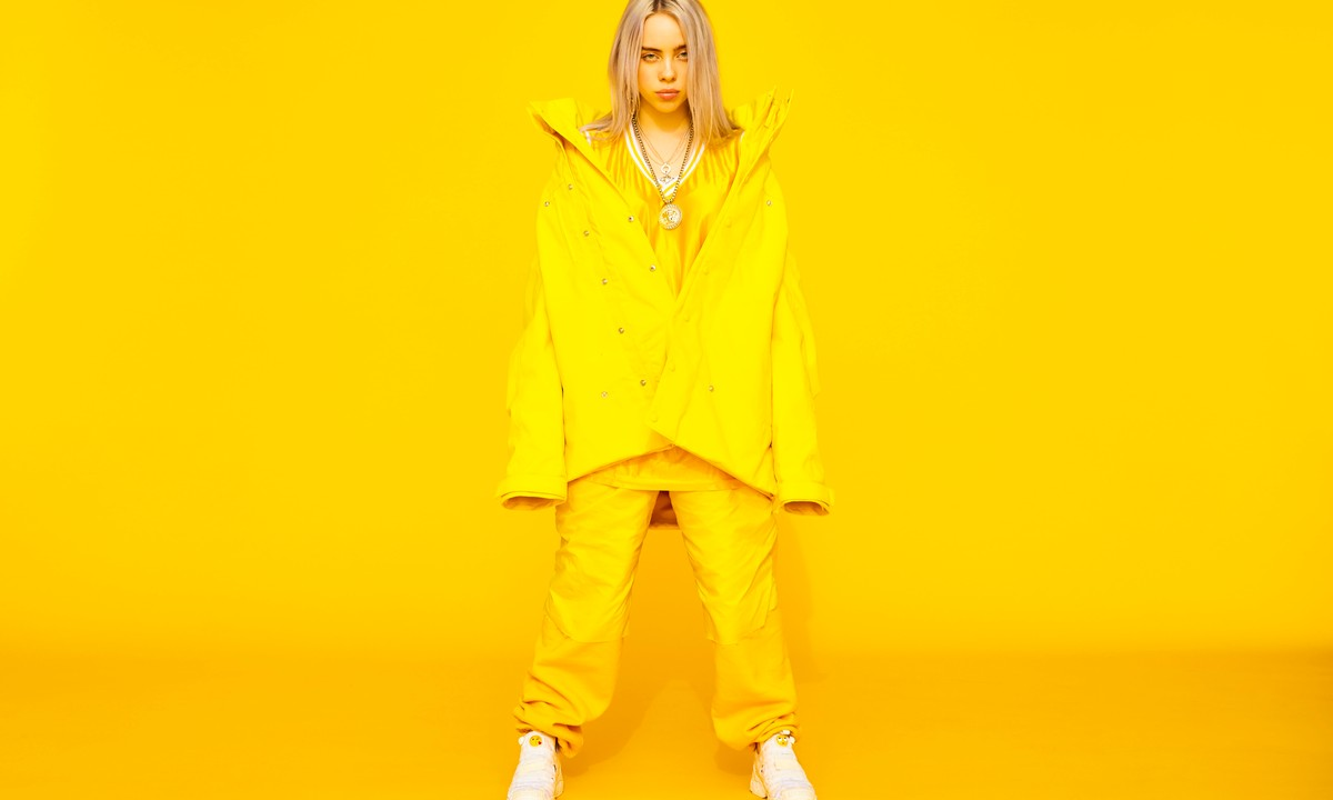Billie Eilish on Why Fame Sucks and Family Matters