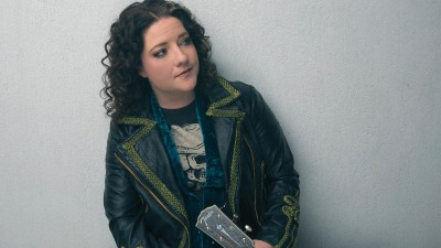 Coming Up: Ashley McBryde