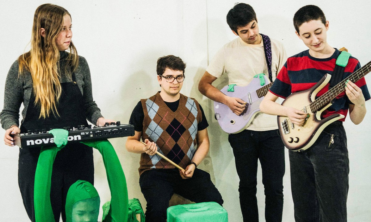 A Conversation About Frankie Cosmos' 'Vessel' that Contains Multitudes