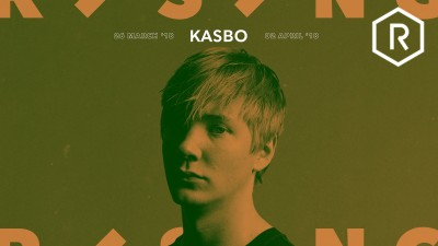 TIDAL Rising Artist of the Week: Kasbo