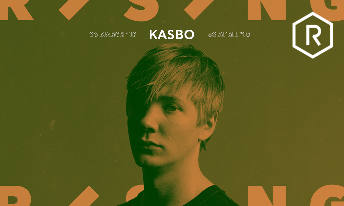 Kasbo on Portals and His Debut Album