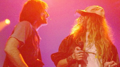 Royal Trux Talk Finally Going Streaming