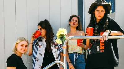Hinds: 5 Albums That Changed My Life