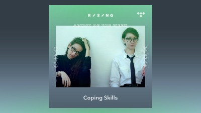 TIDAL Rising Artist of the Week: Coping Skills