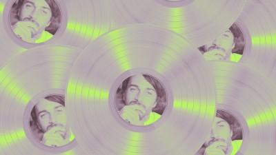 Richard Edwards: 5 Vinyl Albums That Changed My Life