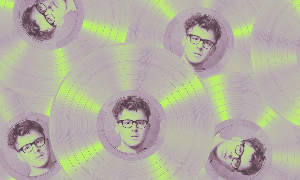 Son Lux: 5 Vinyl Albums That Changed My Life