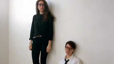 Coping Skills on Their New Album, Music Criticism and Friendship