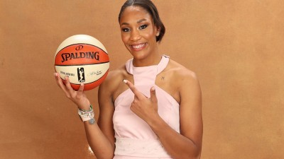 WNBA Draft Day: 10 Picks Share Their Playlists