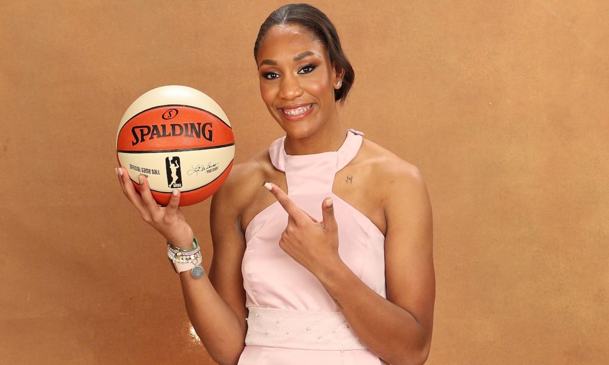 WNBA Draft Day: 10 Picks Share Their Playlists