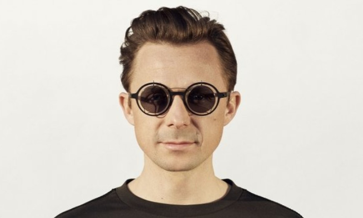 Martin Solveig Shares a Playlist of His Favorites