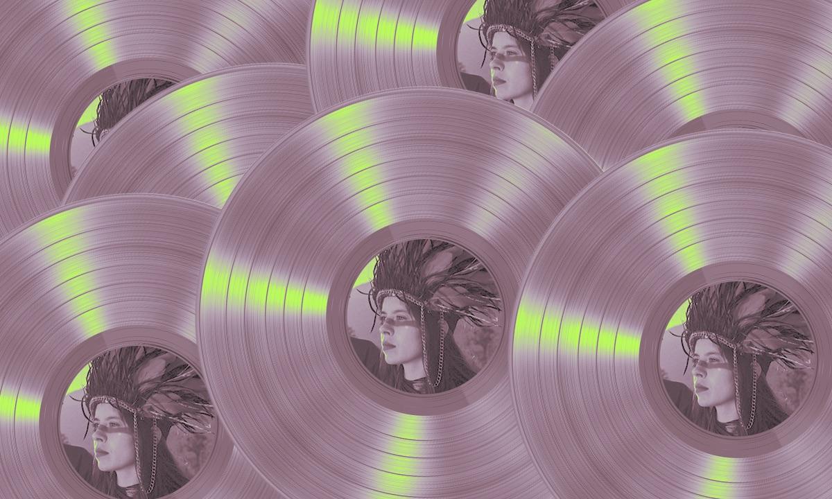 Teri Gender Bender: 5 Vinyl Albums That Changed My Life