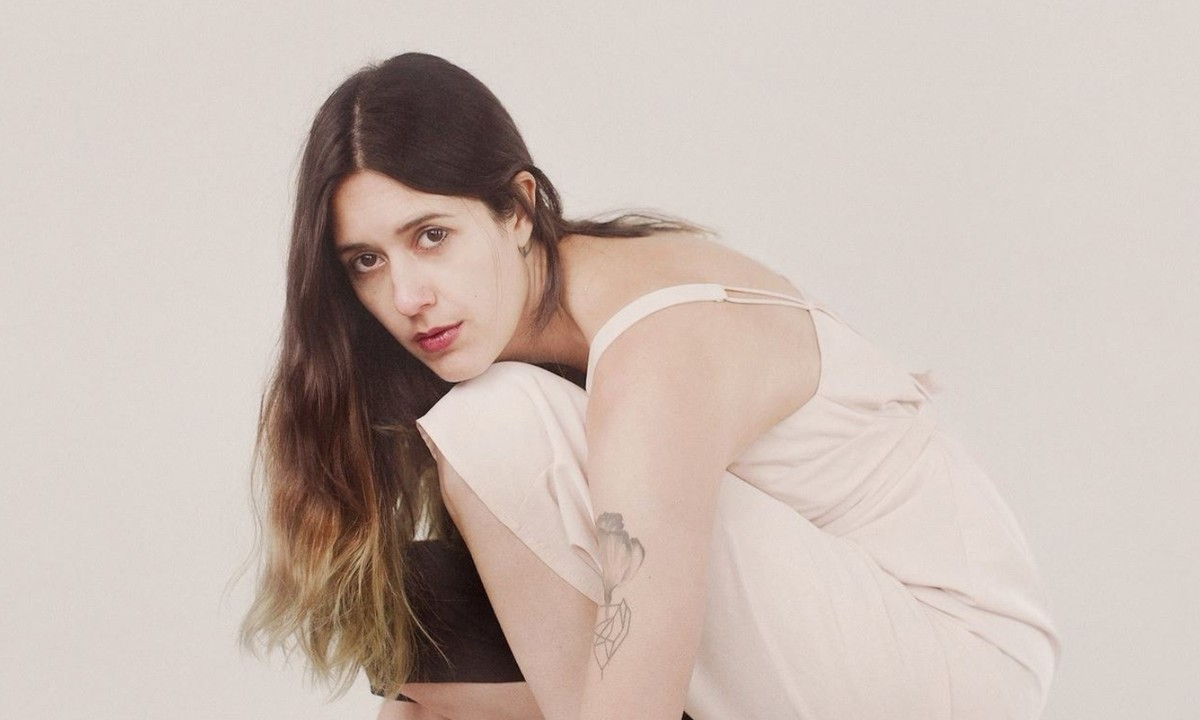 Half Waif on Creating on the Road, Letting Go and Mortality