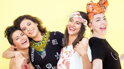 World Music Institute presents: LADAMA