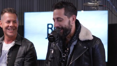 "Rough Draft: Old Dominion Perform ""The Great Outdoors"""
