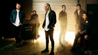 Underoath: What Are You Listening To?