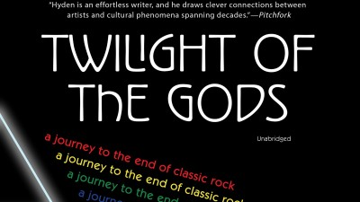 Exclusive Excerpt: Steven Hyden's 'Twilight of the Gods'