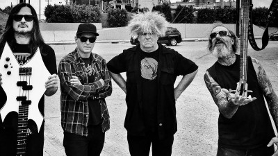 The Melvins' Pre-Show Music