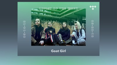Goat Girl: 5 Albums That Changed My Life