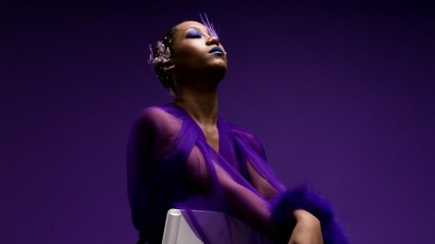 Priscilla Renea on Forthcoming 'Coloured' LP and the Realities of Being a Songwriter