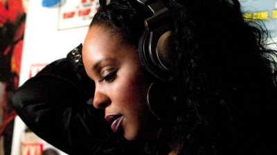 Rah Digga Breaks Down Motherhood's Influence on Her Rap Career