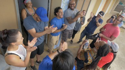 Angie Martinez & Rutgers Newark Scholars Bring Light to Puerto Rico In New Documentary