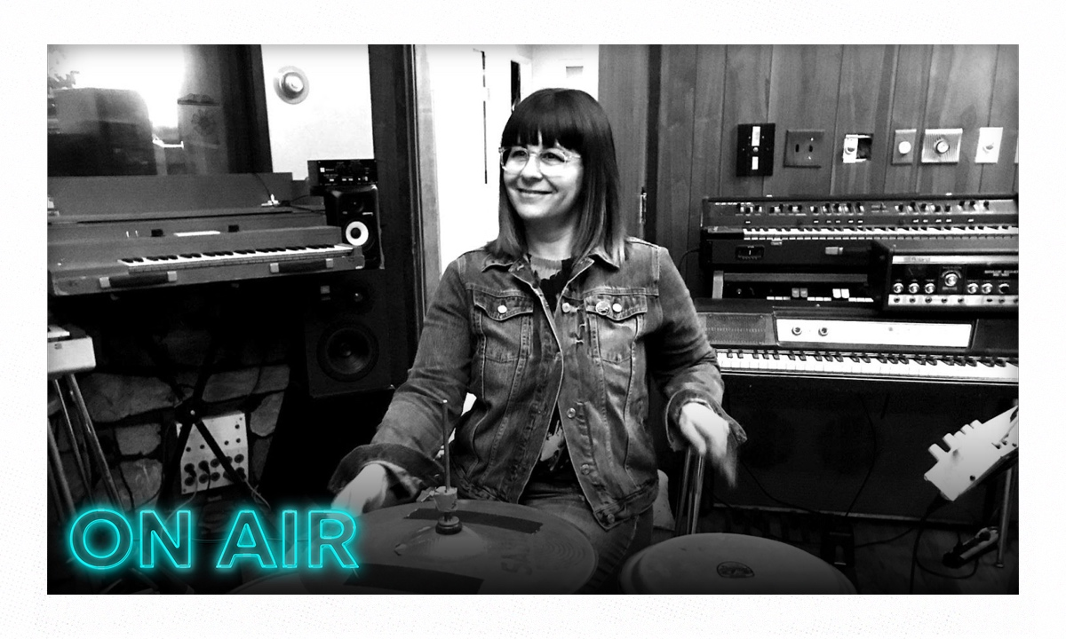 The Beat + The Pulse Ep. 2: Janet Weiss and Leah King