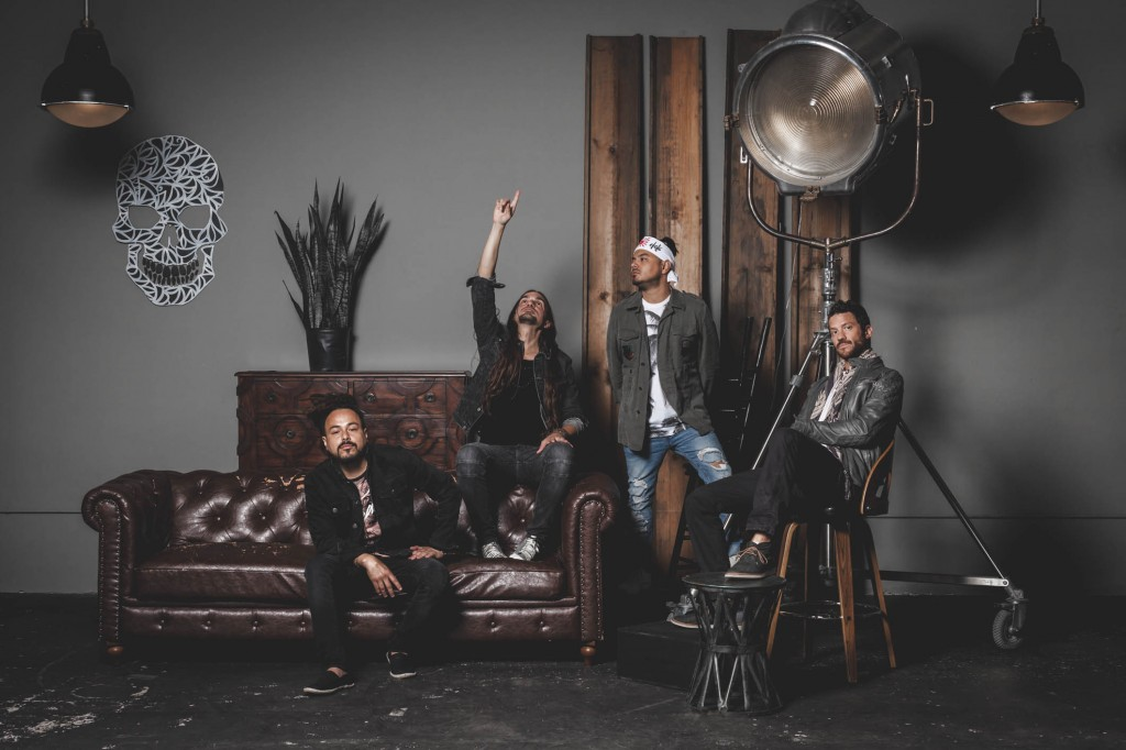 "Locos Por Juana's ""Te Quiero Ver"" Mashes Up The Caribbean And Colombia In Sizzling Fashion"