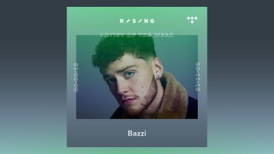 TIDAL Rising Artist of the Week: Bazzi