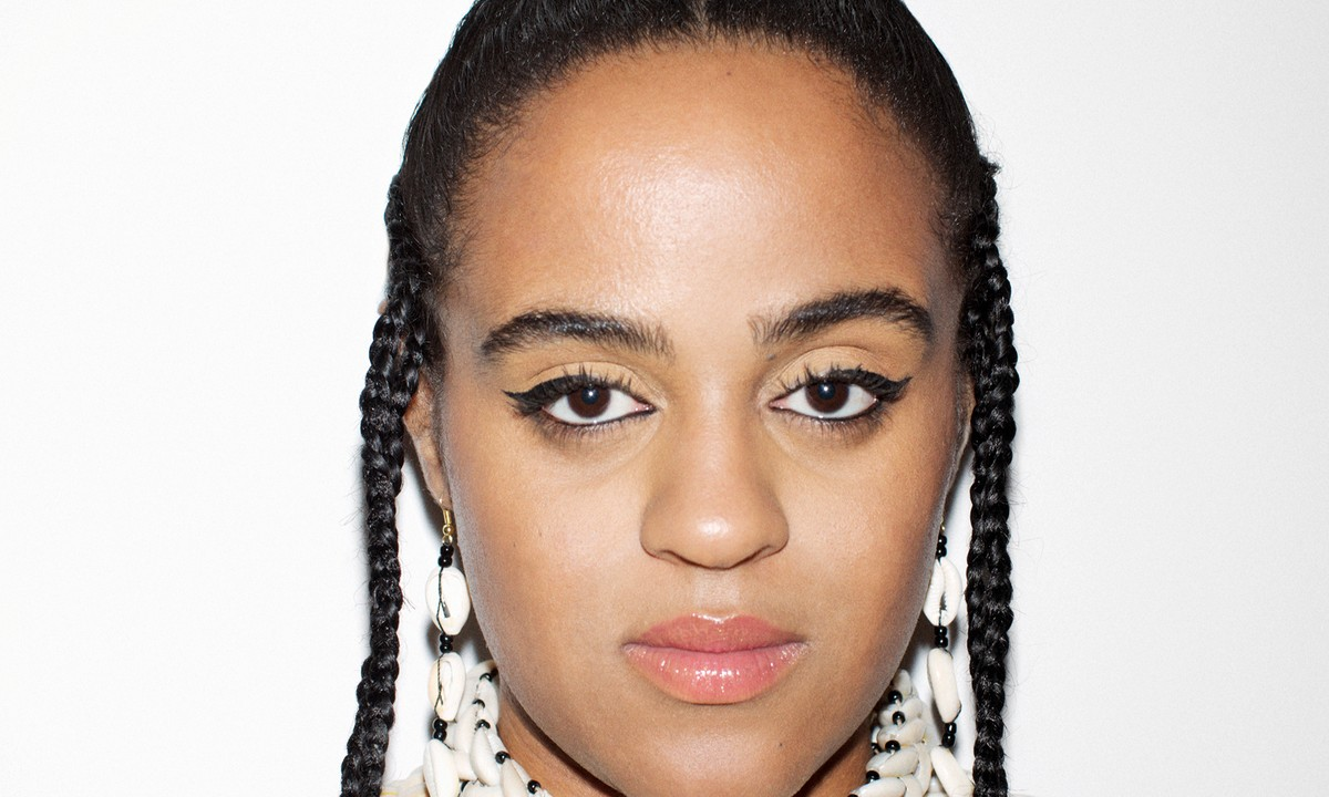 Seinabo Sey on Having Two Homes and Finding Her Place