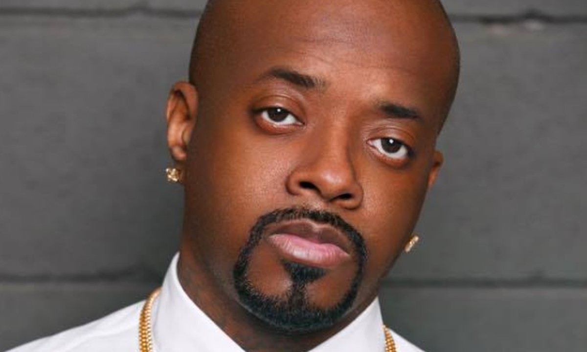 Jermaine Dupri On Songwriters Hall of Fame Induction
