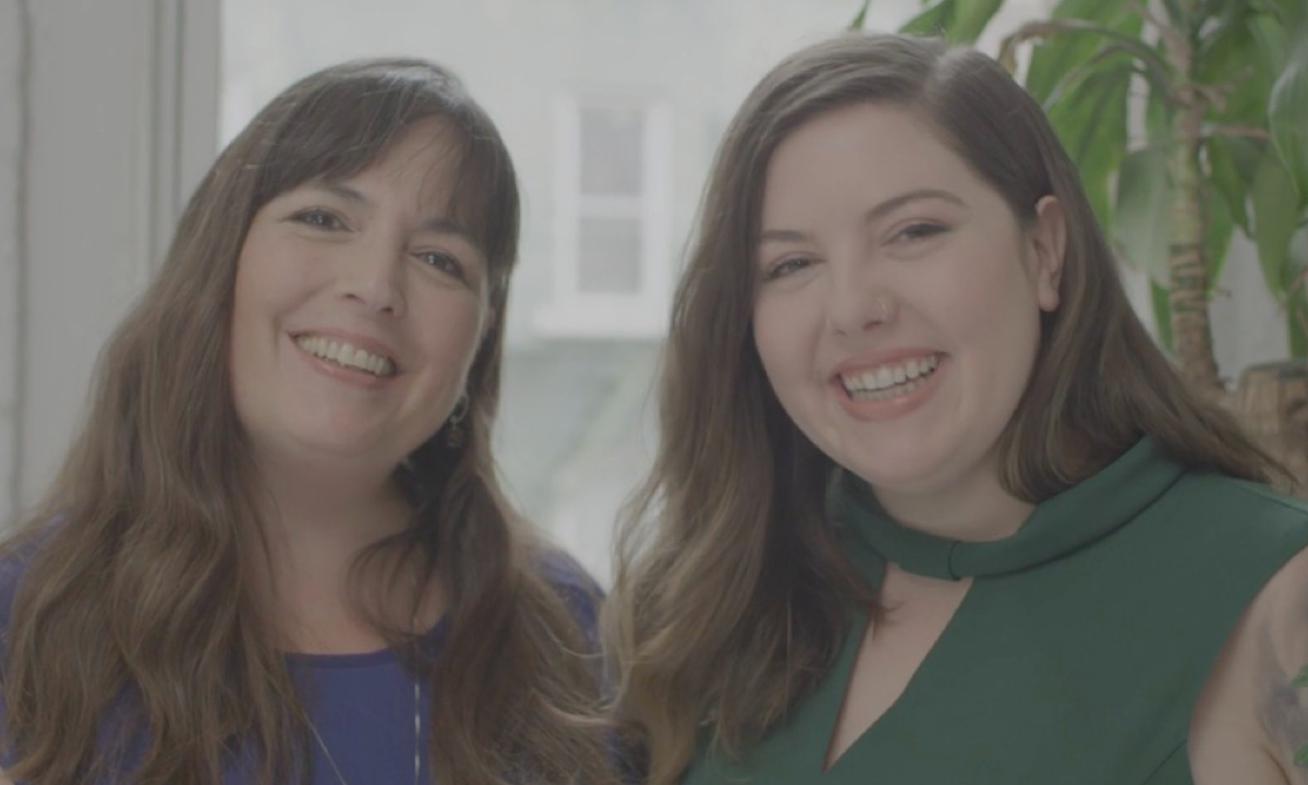 Path to Pride: Mary Lambert And Her Mother Mary Kay