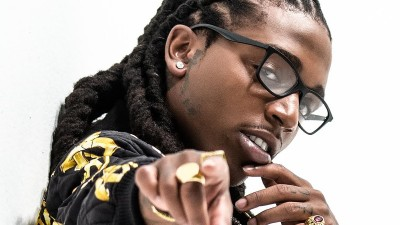 Jacquees on Love For Lil Wayne and Making Time for 'Real Life'