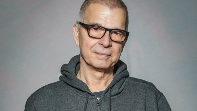 Tony Visconti Counts Down His Favorite Tracks