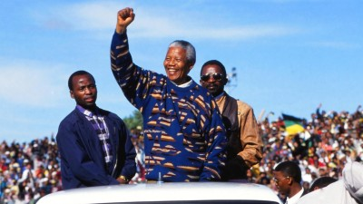 Mandela 100: The Soundtrack To Madiba's Life And Legacy