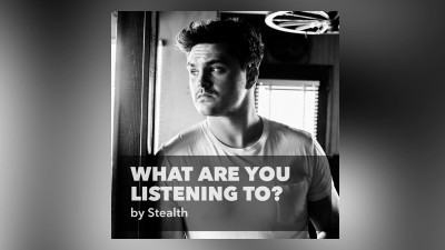 "Stealth's ""What Are You Listening To?"""
