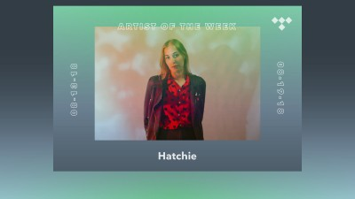 TIDAL Rising Artist of the Week: Hatchie