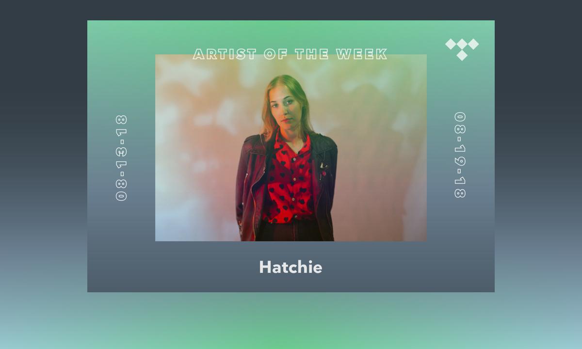 TIDAL Rising Artist of the Week: Hatchie