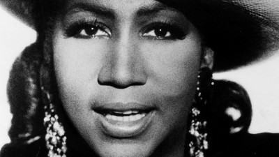 Louise Goffin Recalls A Close Encounter With Aretha Franklin