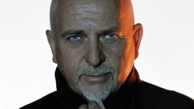 Peter Gabriel Comes To TIDAL: Brush up on a Legend
