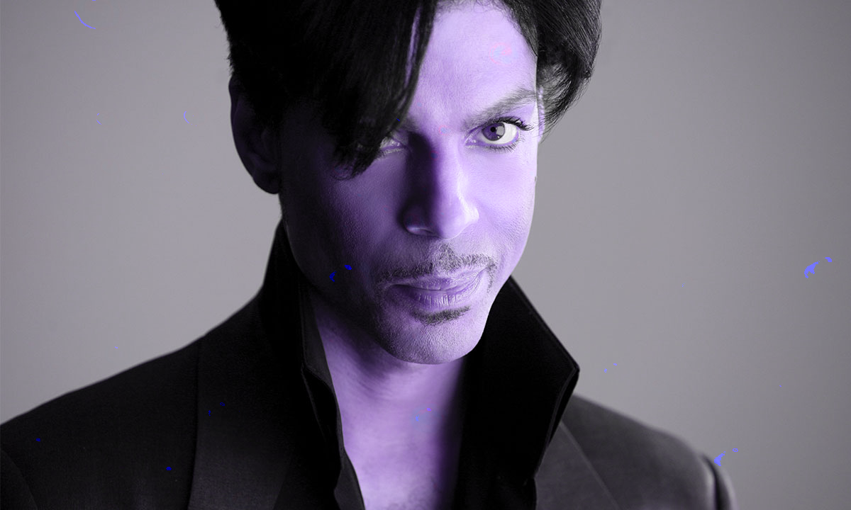 Prince: A Decade of Following His Muse