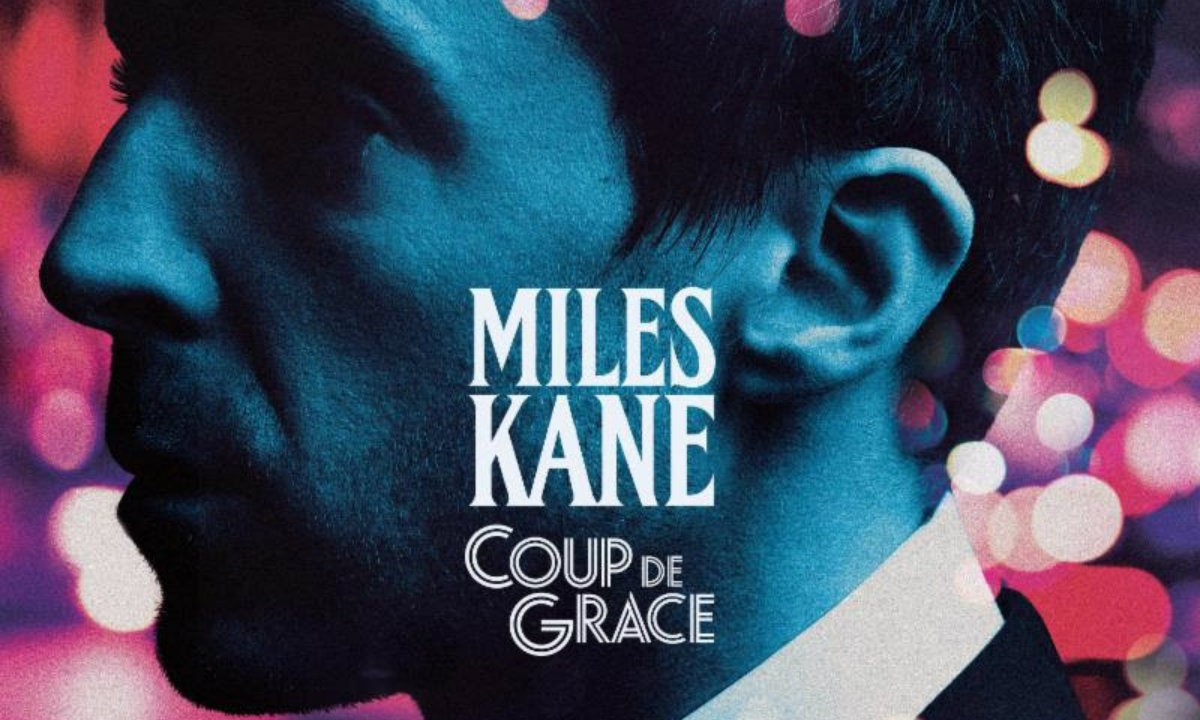 Which Solo Beatle Does Miles Kane Most Identify With?