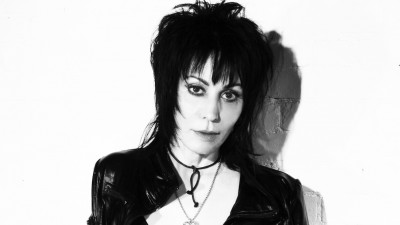 Joan Jett is Now on Streaming